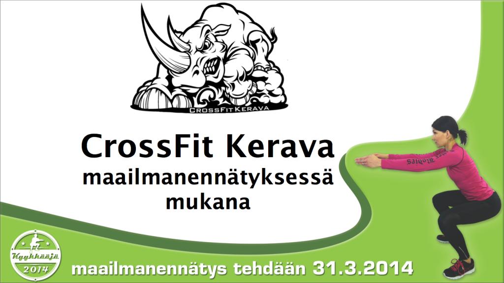 Kyykkääjä 2014
