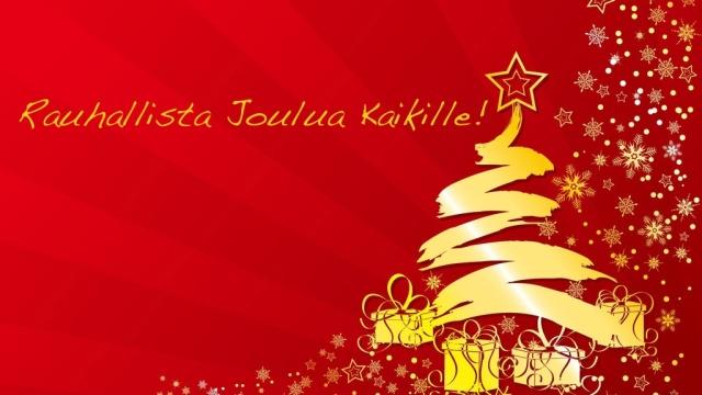 Joulut